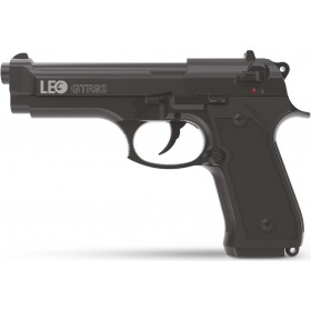LEO GTR 92