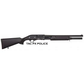 LEO TACTICAL PX POLICE PUMP ACTION SHOTGUN