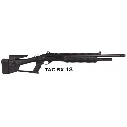 "LEO TAC SX 12 3"" SEMI AUTOMATIC SHOTGUN"