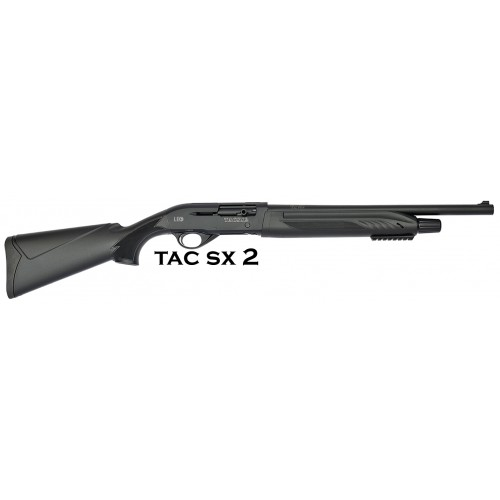 "LEO TAC SX 2 3"" SEMI AUTOMATIC SHOTGUN"