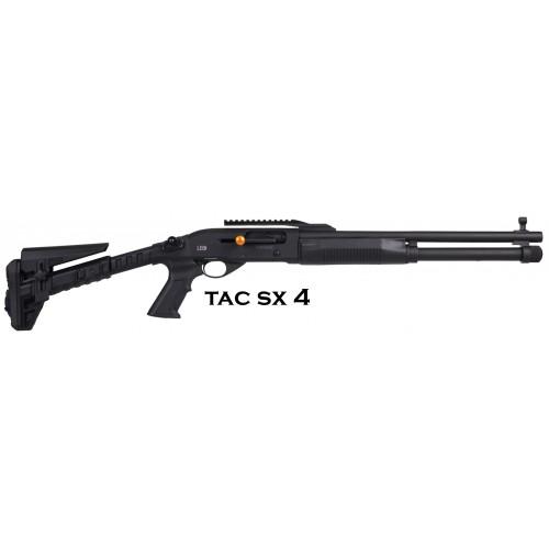 "LEO TAC SX 4 3"" SEMI AUTOMATIC SHOTGUN"