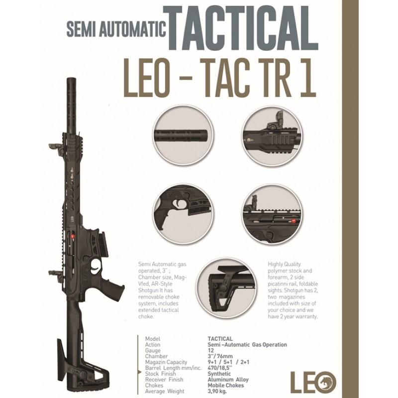 LEO TAC TR1